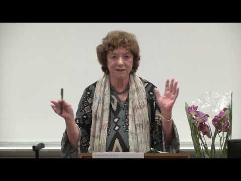 Lawyers as Leaders: Barbara Babcock