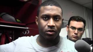 Alabama QB Blake Sims after Sugar Bowl loss to Ohio State