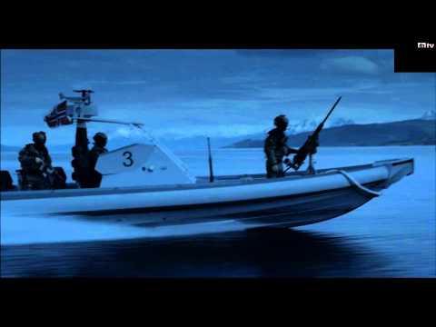 Norwegian Marine Hunters - Norske Marinejegerne [MJK] Marinejegerkommandoen