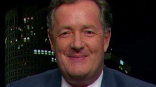 Piers: Stop anti-Trump hysteria, Rowling is serial loser