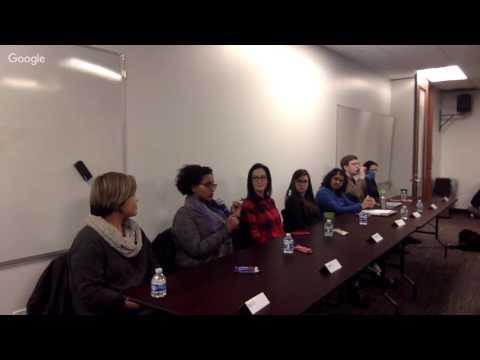 Ada Developers Academy Prospective Student Information Session