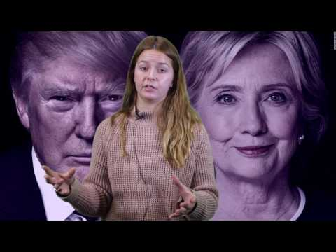 2016 Election Reactions
