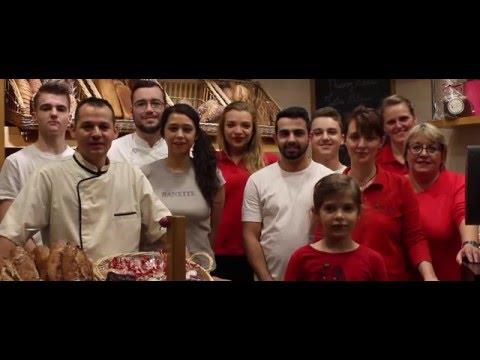 """Boulangerie """"le Pain d'elise"""""""