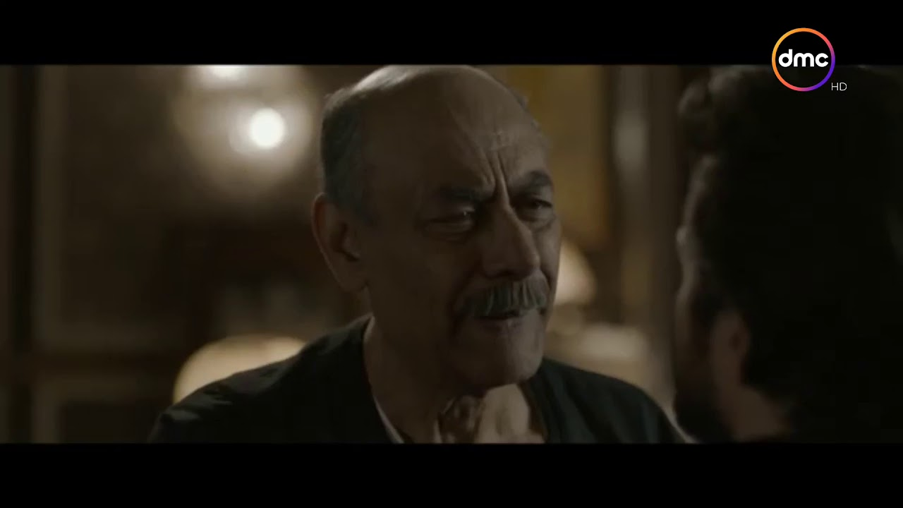 dmc:مسلسل حكايتي-  رد فعل غير متوقع من سليمان بعد ما عرف ان ادهم قتل سليم !!