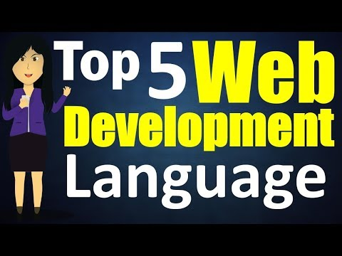 top web development languages| best web development languages| top web designing language