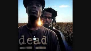 M-1 from Dead Prez Feat Q-Tip & Cassandra Wilson - Love You Can't Borrow