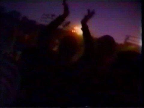 De Javu '92 Perth Rave Tumbulgum Farm Part 3