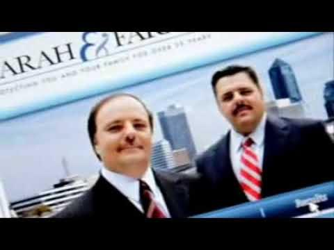 Jacksonville Personal Injury Lawyers Website - farahandfarah.com