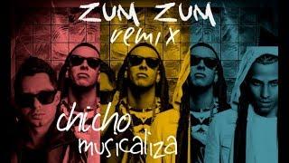 Zum Zum Remix DADDY YANKEE DJ CHICHO MUSICALIZA.mp3