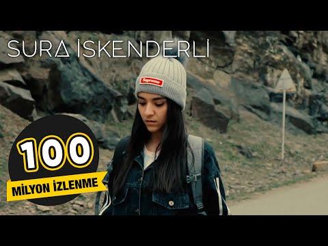 Sura İskəndərli - Yaram Derinden ( Official Video )