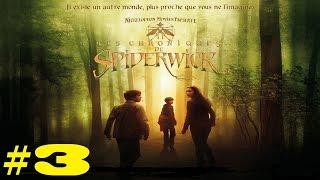 Les Chroniques De Spiderwick - Let's Play Part 3 [PC]
