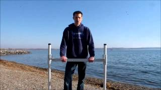 Diy Dock Stanchion Kit