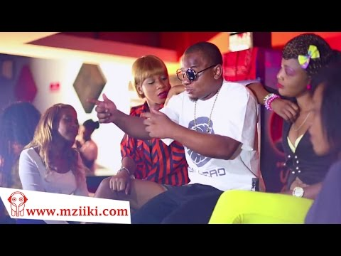 JOH MAKER FT STAMINA | WANASEMAJE | OFFICIAL VIDEO FULL HD