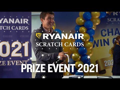 Win A Million - Prize Event 2021
