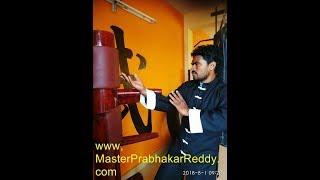 Kung-fu Shifu Master Prabhakar Reddy Indian Best Martial arts 10 Guinness Records Holder Nellore