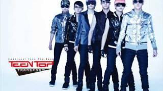 Teen Top - Supa Luv (MP3 + DL)