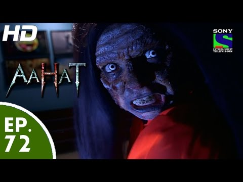 Aahat - आहट - Episode 72 - 21st July, 2015