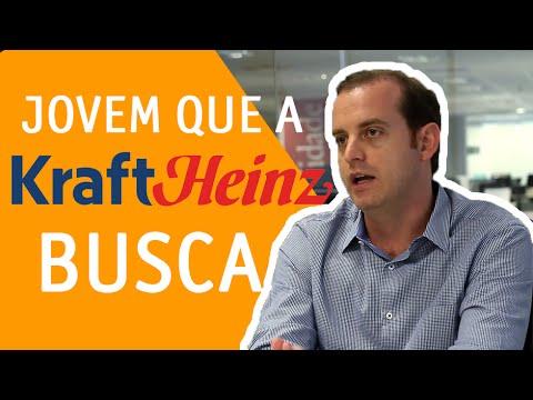 Entrevista com Pedro Drevon, CEO da Kraft Heinz no Brasil - parte 4