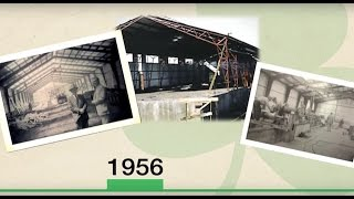 The History of Malarkey Roofing Products