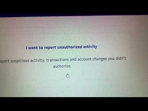 Как заказать возврат денег на PayPal ле