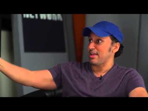 Aasif Mandvi of The Daily Show  Not That Kind of Muslim Interview w  Cenk Uygur   YouTube