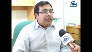 Oaxaca Nuevo Siglo Tv entrevista a Sub Delegado CONDUSEF Oaxaca