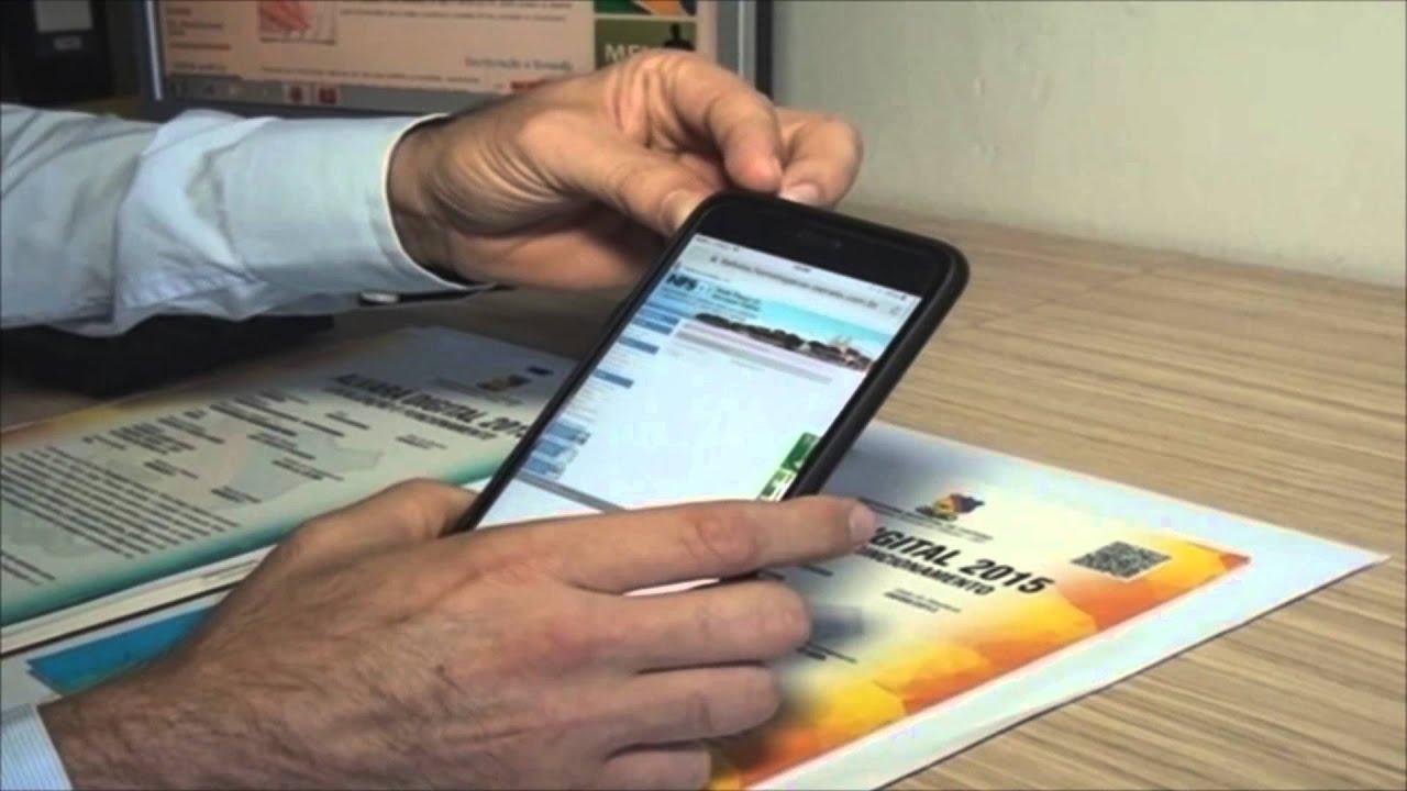 Alvará digital é lançado em Itaituba-PA