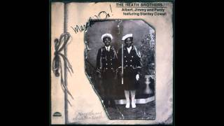 The Heath Brothers - The Watergate Blues