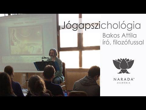 Bakos Attila - Karma jóga - Szabadulás a karma bilincseitől