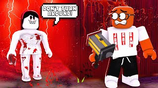 I Played The SCARIEST Game In Roblox (Roblox Dead Silence)