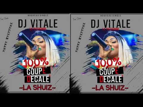 DJ VITALE - SCHUIIIZ (MP3 Officiel)
