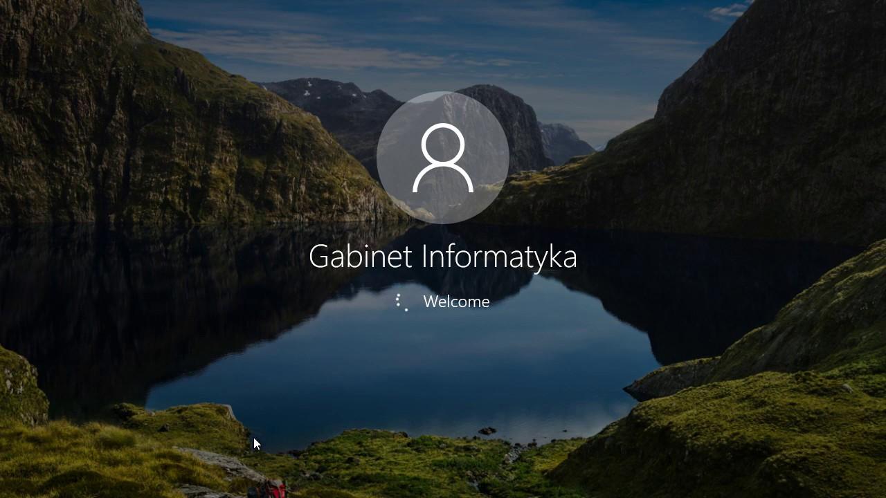 Jak zmienić ekran logowania w windows 7 | 8.1 | 10 - YouTube