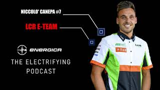 The Electrifying Podcast vol 12 - with Niccolò Canepa
