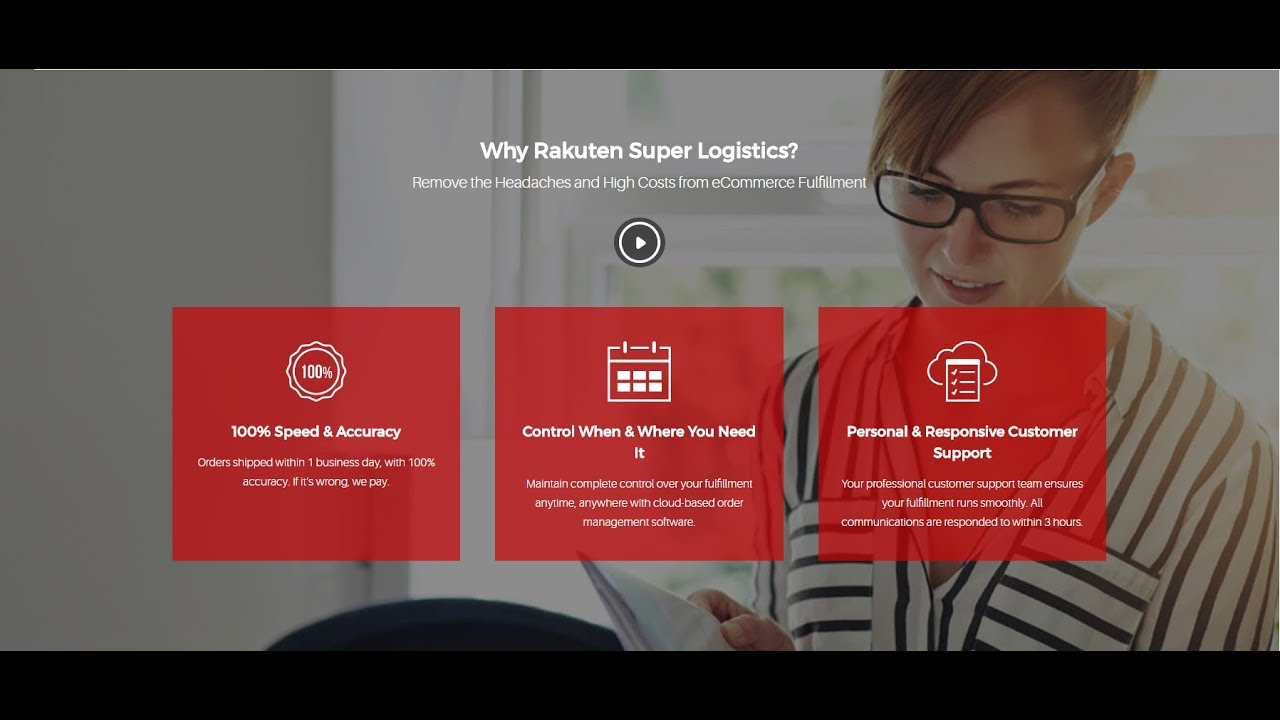 fe3587baf85 Rakuten Super Logistics: Reviews, news, discussions, compatibility info and  more