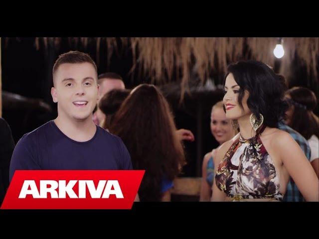 Marjola & Jurgen Kacani - Digjet zjarr (Official Video HD)
