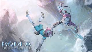 Rodea the Sky Soldier OST - Yakusoku
