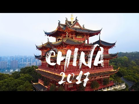 China 2017 // Aftermovie - UGent to China