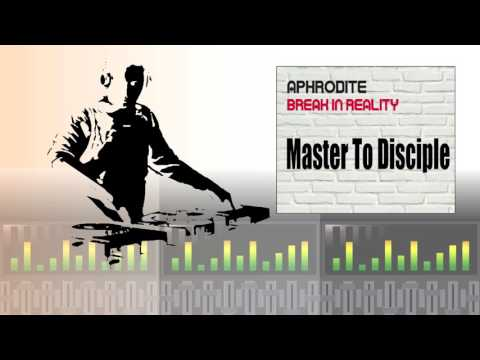 Aphrodite - Master To Disciple