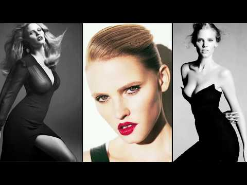LARA STONE Top Model by Fashion Channel