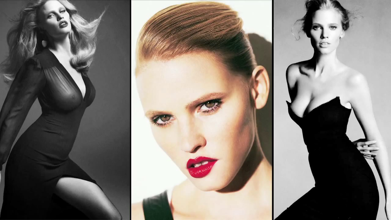 LARA STONE Top Model by Fashion Channel