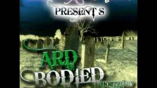 DUBZ - Freestyle [Ard Bodied - Track 12]