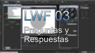 Vray LWF Gamma 2,2 (Linear Workflow) Parte03 Preguntas y Respuestas