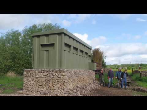 Rodley Nature Reserve Biffa  2016 final