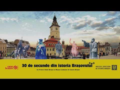 Muzeul Județean de Istorie Brașov Radio # 50