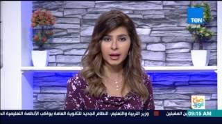 صباح الورد: مشاركة 1300 شاب من 5 محافظات في جلسات رؤية مصر 2030 بمؤتمر الشباب بمدينة الأسكندرية