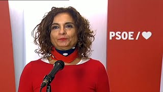 PSOE critica actitud de PP de