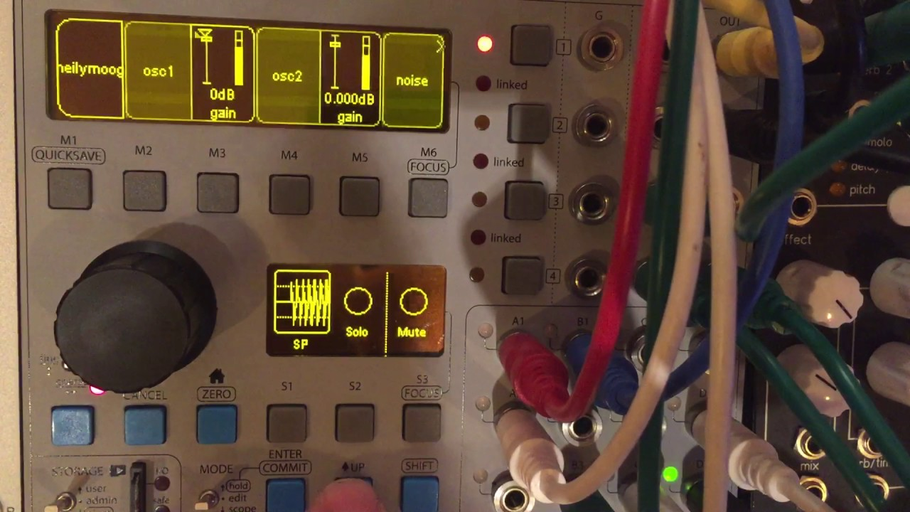 Getting Started with the ER-301 #13 - Using the Sample Player with ...