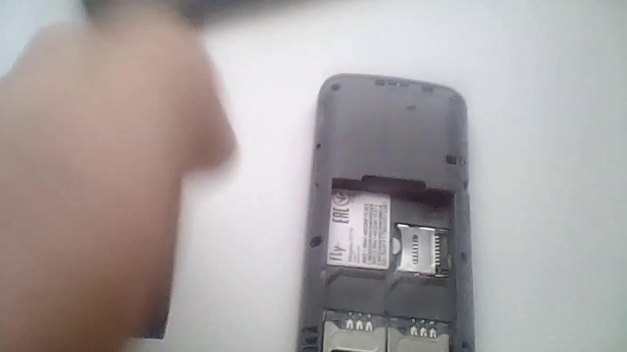 Обзор на телефон Fly ff179