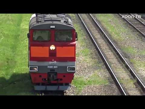 станция ПАЧЕЛМА, Пензенская область