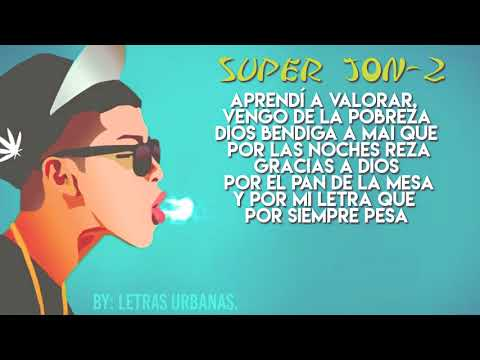 Super Jon-Z (LETRA) (Residente Challenge) Prod by Duran The Coach X Young Hollywood